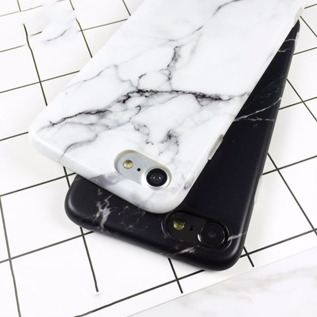Marble Printed Phone Cover