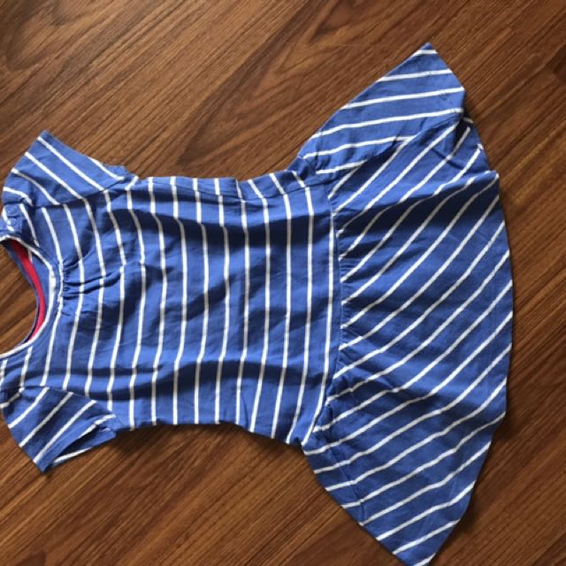 mothercare dress 9-12mos