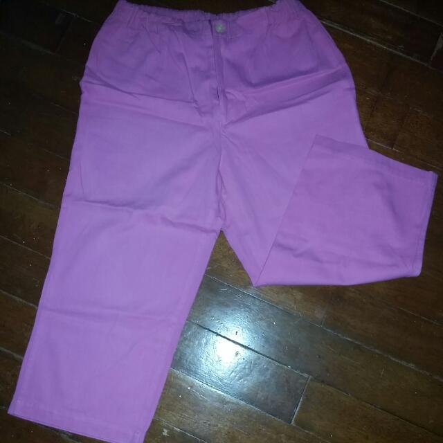 MOTHERCARE Pink Maternity Pants