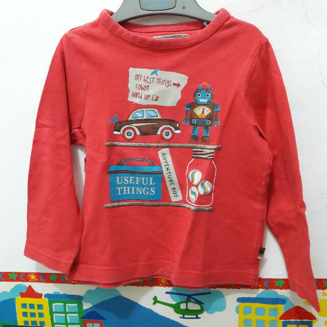 Mothercare Vintage