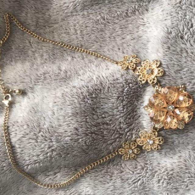 Necklaces (3)