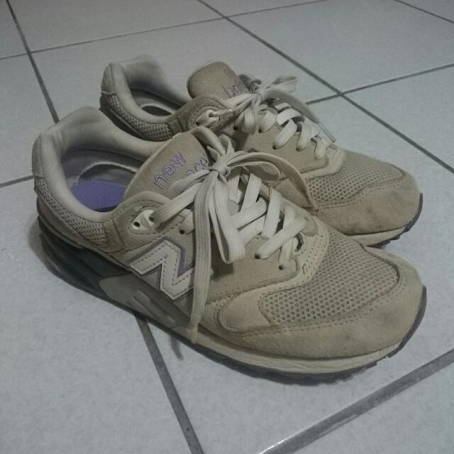 New Balance 999 #二手品牌好鞋
