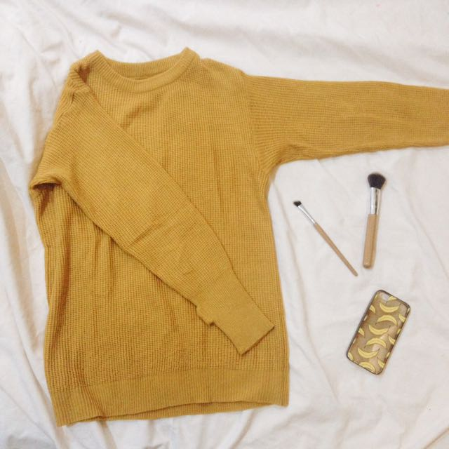 [NEW] Comfy Sweater