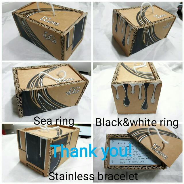 Package Design- Appreciation Photo