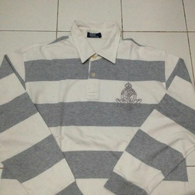 Polo Shirt Raglan (Polo Original)
