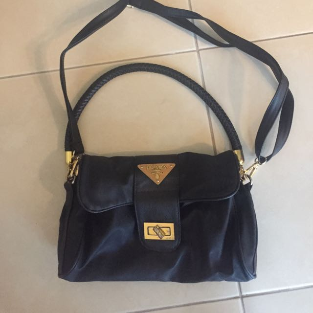Prada Bag Small