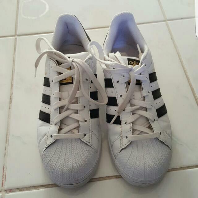 ~PRICE DROP~ Adidas Superstars