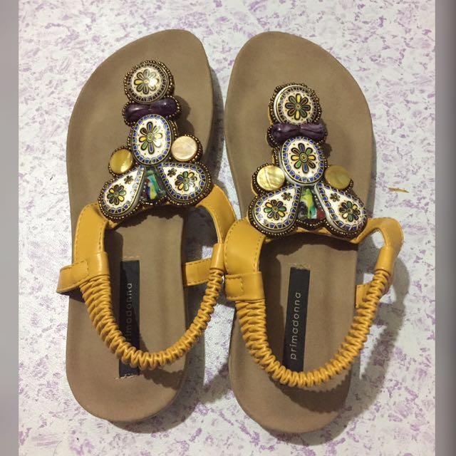 Sale‼️Primadonna Sandals