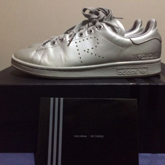 RAF Simons Stan Smith US7.5