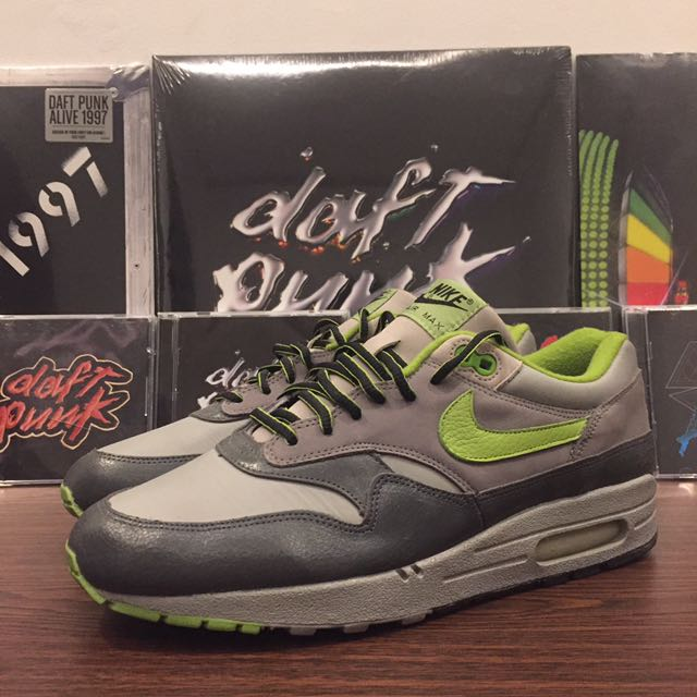 (RARE) HUF x Nike Air Max 1 2004