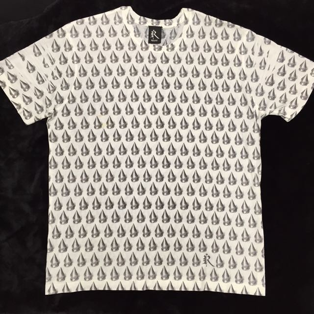 Rojas T-shirt 短袖 洛杉磯品牌 二手