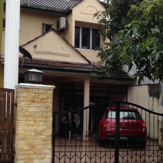 Jual Rumah Di Kuala Lumpur Sipeti Co Id