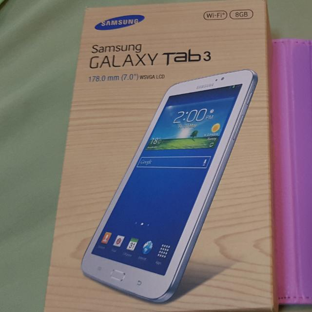 Samsung Galaxy Tab 3 SM-210 (8gb)