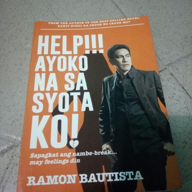 Selling Random Books at P100 each