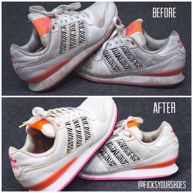 Bayside Hills Shoe Repair