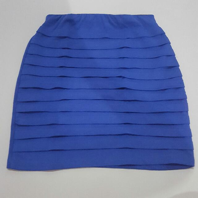 Skirt all size to L