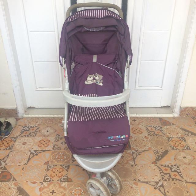 Stroller Creative Baby