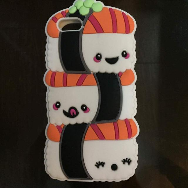 Sushi Case For Iphone 5/5s/SE