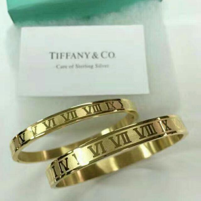 Tiffany quality bangle