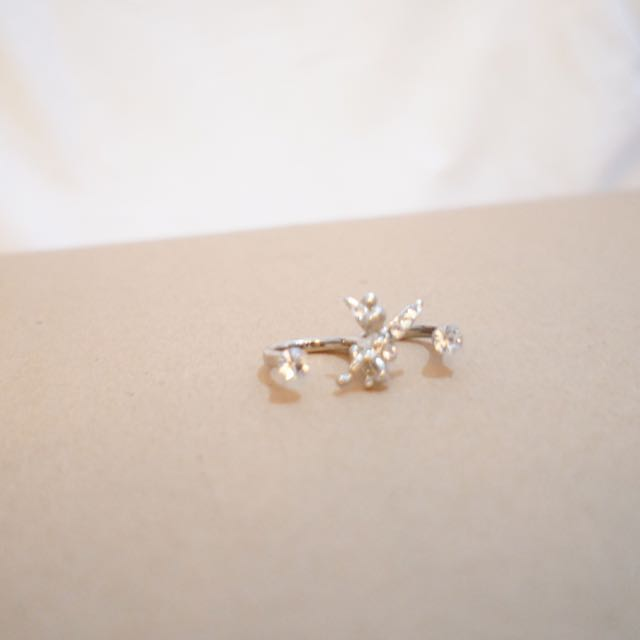 Tinkerbell Double Ring