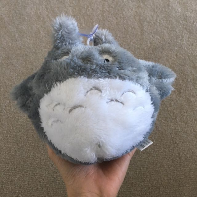 Totoro Doll