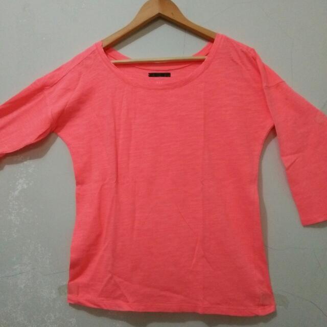 T-shirt OLDNAVY