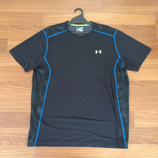 Under Armour Work Out Tee