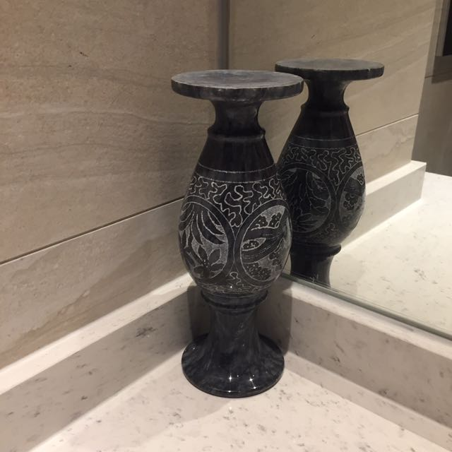 Unique Designer Vase Or Candle Stand Everything Else On Carousell