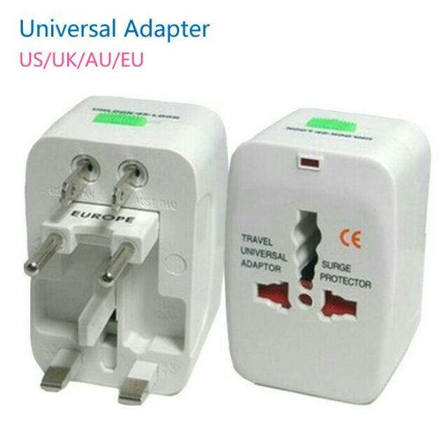 Xiaomi Travel Adaptor