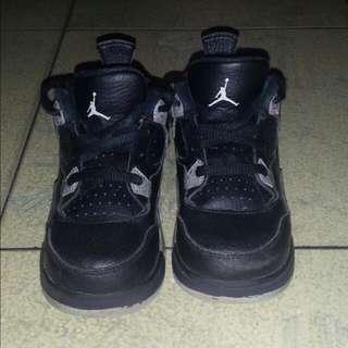 Toddler Size 8 Jordan's