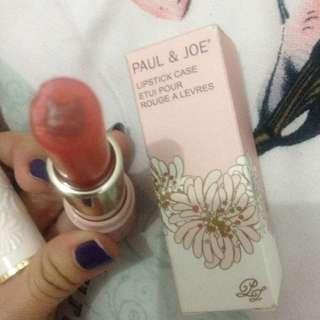 Lipstick Paul & joe