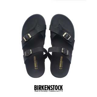 Sandal Birkenstock Mayari Eva Full Black Men