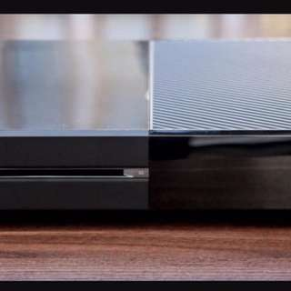 """Xbox One """"Day One edition"""" + Extras"""
