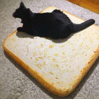 Cat / Dog Bread Bed 麵包咕臣床