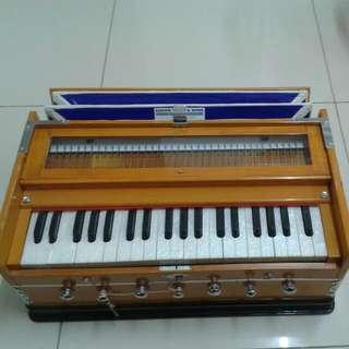 Harmonium (Indian Classical)