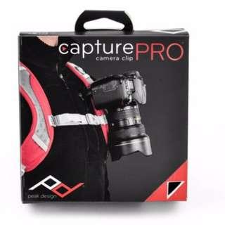 Peak Design Capture PRO plate 相機快夾系統(強化快板)