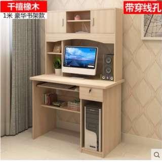 台式電腦桌,電腦檯(Computer Desk, Computer Table)