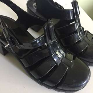 Black JuJu Jellies
