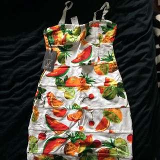 Aritzia Mini Tank Dress