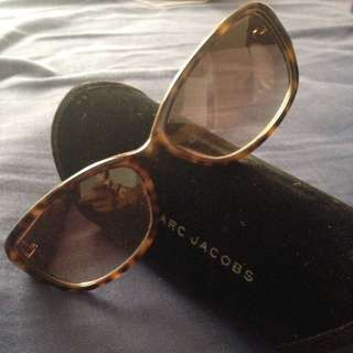 Marc By Marc Jacob Sunglasses
