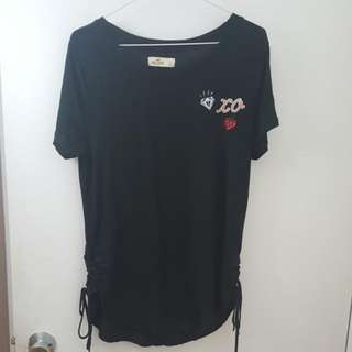 🌹 Hollister Shirt