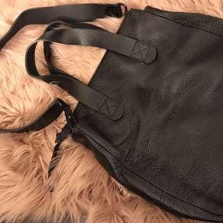 Rudsak leather bag