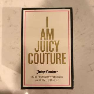 I Am Juicy Couture Eau De Parfum Spray