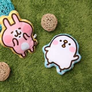 粉紅兔兔 特別版 Cushion