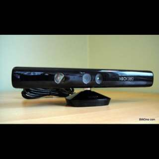 Xbox Kinect System