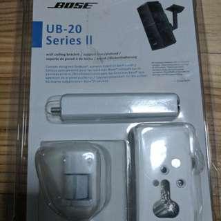 Bose Ceiling Brackets UB20 Series II