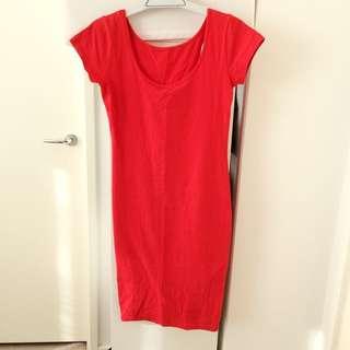 Supre Size M Bodycon Dress