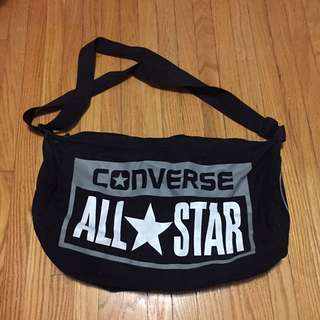 Converses All Star Duffle Bag