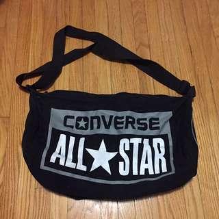 Converses All Star Duffle Bag