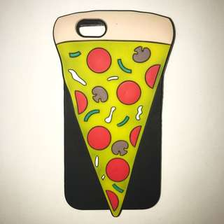 iPhone 6 Pizza Case